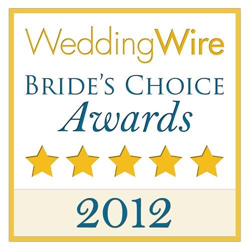 2012 Wedding Wire