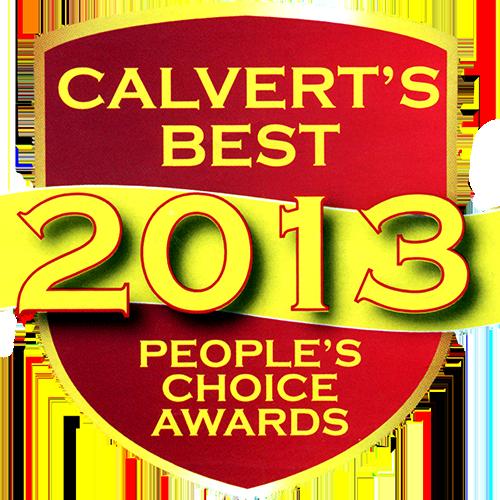 Calverts Best 2013