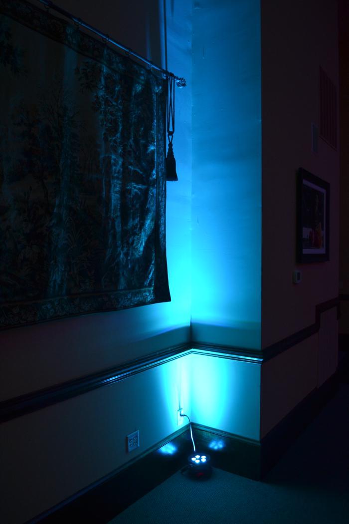 Crow Production Lighting