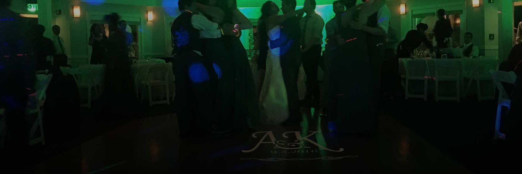 Crow Entertainment - Professional DJ Wedding