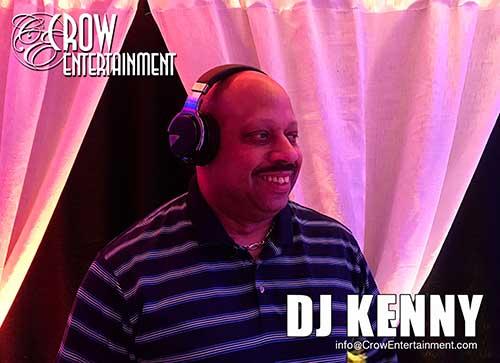 DJ Kenny Promo