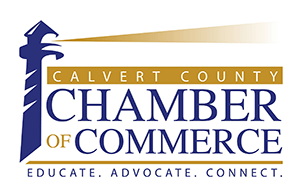 Calvert County Chamber of Commerce Logo