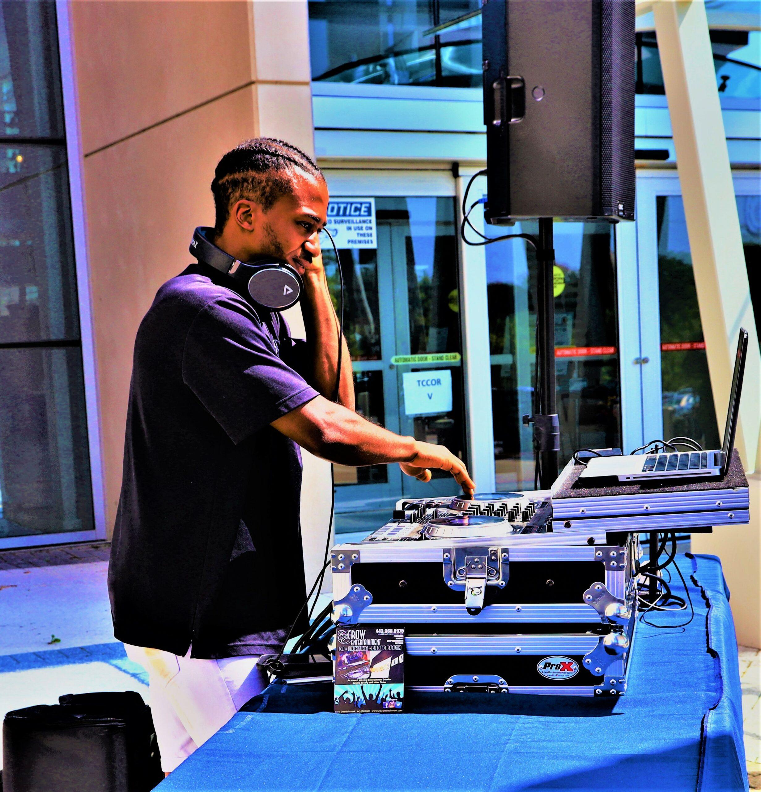 DJ-Rahn